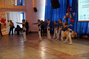 Открытие чемпионата – площадка ИжГТУ имени М.Т. Калашникова
